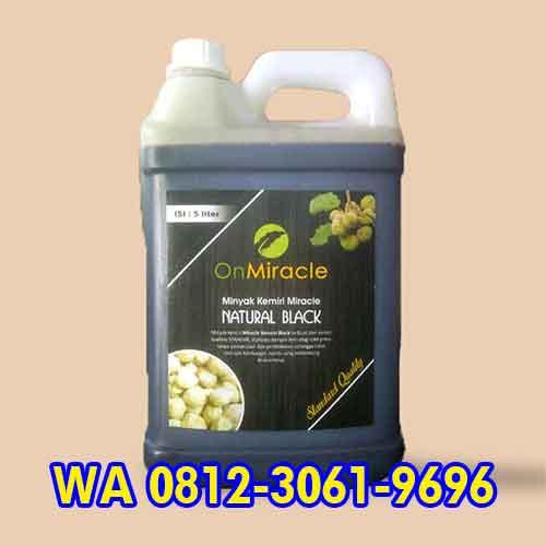 WA 081230619696, Pusat Minyak Kemiri 1 Liter Asli, Supplier Minyak Kemiri Curah